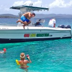 USVI Powerboat Rental