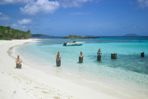 Best Beaches to Visit When Renting A Boat