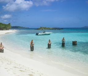 Best U S Virgin Island Beaches To Visit By Boat